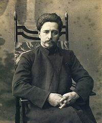 Leonid Andreyev sitting on a chair II.jpg