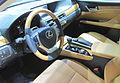 Lexus GS 450h fourth gen bamboo interior.jpg