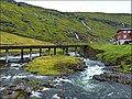Leynarvegur, Isole Faroe - panoramio.jpg