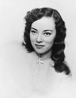 Yamaguchi, Shirley (1920-2014)