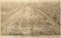 Lieven Cruyl - View of the construction of the Pont-Royal, Paris, in 1687.tiff