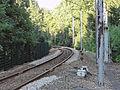 Ligne de Saint-Cloud à Saint-Nom-la-Bretèche - Voie 1 Parc de Saint-Cloud 02.jpg