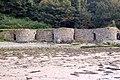 Limekilns at low water, Solva - geograph.org.uk - 1524392.jpg