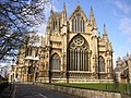 Lincoln Cathedral - geograph.org.uk - 1193438.jpg