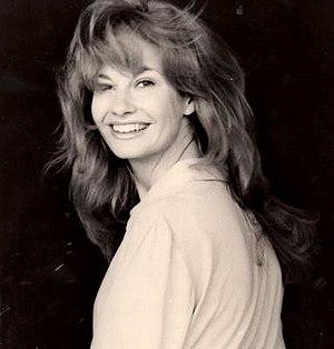 Linda Gary - Linda Gary in 1971