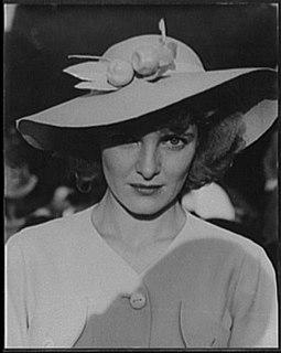 Linda Watkins American actress