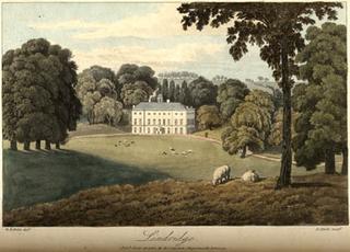 Lindridge House
