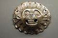 Lion mask of door knockers, 1250-1400, exh. Benedictines NG Prague, 150728.jpg