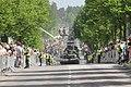 Lippujuhlan päivän paraati 2014 068 Panssariprikaati.JPG