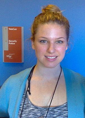 Lisa Donovan - Lisa Donovan in 2008