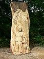 Llew near Bury Ditches - geograph.org.uk - 726715.jpg