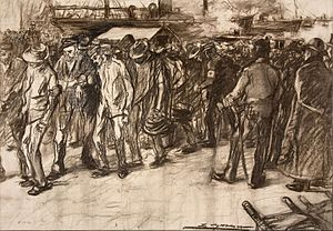 Lluís Graner - Soldiers Returning from Cuba - Google Art Project.jpg