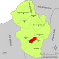 Localització de Figueroles respecte de l'Alcalatén.png