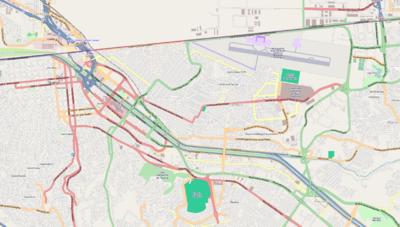 TemplateLocation map Mexico Tijuana Centro Wikipedia