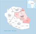 Locator map of Arrondissement Saint-Benoît 2018.png
