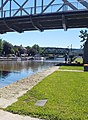 Lock 2 of the Erie Canal in Waterford, NY (35481700324).jpg