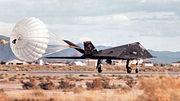 Lockheed F-117A Nighthawk 86-0840