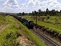 Locomotivas de comboio que passava sentido Boa Vista na Variante Boa Vista-Guaianã km 204 em Salto - panoramio - Amauri Aparecido Zar….jpg