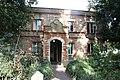 Lodge at Entrance to Kennington Park exterior 4.JPG