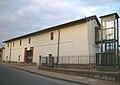 Lodi Vecchio - Conventino - Facciata ovest.jpg