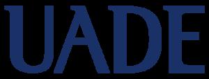 Universidad Argentina de la Empresa - Image: Logo UADE