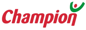 logo de Champion (supermarché)