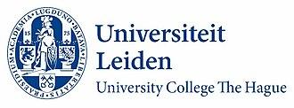 Leiden University College The Hague - Image: Logo LUC The Hague