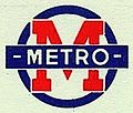 Logo du Métro Parisien vers 1930.jpeg