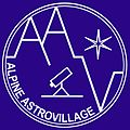 Logo of the Alpine Astrovillage.jpg