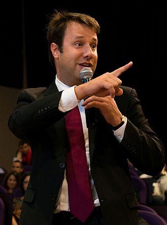 Loïg Chesnais-Girard - Girard in 2013