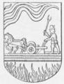 Lollands Nørre Herreds våben 1610.png