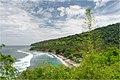 Lombok coastline near Kelur - panoramio.jpg