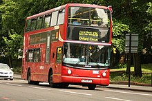 London Buses route 176 - Wikipedia