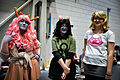 London Comic Con 2015 - Homestuck (18056920181).jpg