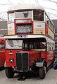 London Transport bus ST922 (GJ 2098), Brooklands Museum, 19 May 2013.jpg