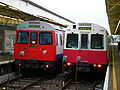 London Underground C and D stocks at Wimbledon.jpg