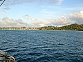Looking north to Falmouth Marina, Falmouth Harbour, Antigua - panoramio.jpg