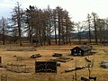 Looks to be a playground or daycare back yard near Vaernes Norway Feb 2014 - panoramio.jpg