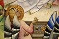 Lorenzo monaco, incoronazione della vergine e santi in adorazione, 1407-09, da s. benedetto fuori porta a pinti già a firenze 03 angelo con turibolo.jpg