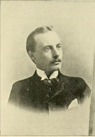 Lewis Stevenson (politician) - Image: Louis G. Stevenson
