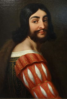 Louis I, Duke of Bourbon Duke of Bourbon