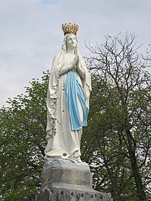 Our Lady Of Lourdes Wikipedia
