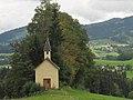 Lourdeskapelle Salgenreute Krumbach Vorarlberg, 2007 1.jpg