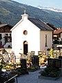Lourdeskapelle in Uttendorf im Pinzgau.JPG