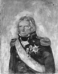 Jens Schou Fabricius