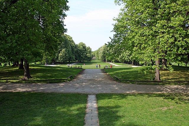 Luitpoldpark