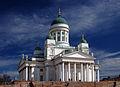 Lutheran Cathedral in Helsinki Ralf.jpg