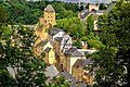 Luxembourg City Landscape Cityscape Panorama.jpg