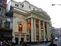 Lyceum Theatre, Wellington Street WC2 - geograph.org.uk - 1282790.jpg