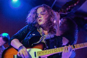 Lydia Loveless - Loveless at DC9 (Washington DC) September 2014